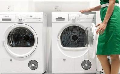 Cómo limpiar la lavadora para evitar malos olores