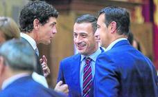 PNV y PSE se reúnen para resolver la crisis abierta por la norma fiscal que beneficia al Athletic