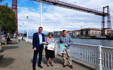 Ezkerraldenda estimula el consumo en los comercios a través del turismo