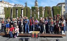 Quince organizaciones piden que Vitoria declare el estado de emergencia climática