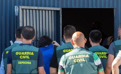 Los dueños de Magrudis tienen otra fábrica cárnica sin registro sanitario