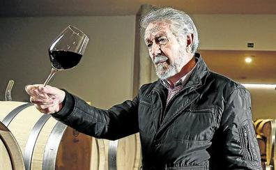 «Rioja Alavesa tiene un terruño especial para hacer grandes vinos»
