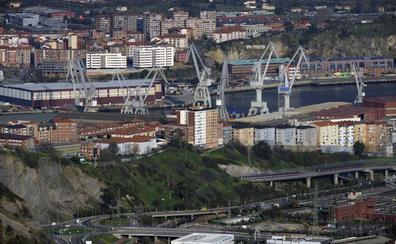 Bizkaia cierra la puerta a un fondo de emergencia propio para empresas industriales en crisis