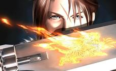 Final Fantasy VIII Remastered o el retorno de Squall