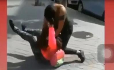 Detenidas dos chicas de 14 años por agredir a otra menor y colgarlo en las redes