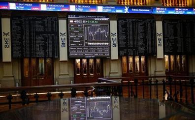 Europa se hace fuerte ante las caídas de Wall Street y el Ibex-35 recupera los 9.100 puntos