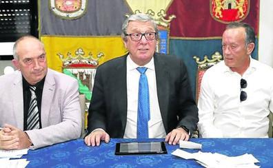 EH Bildu busca arrebatarle al PNV el control de la Llanada con el apoyo de los independientes