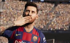 eFootball PES 2020: vuelve el mejor fútbol