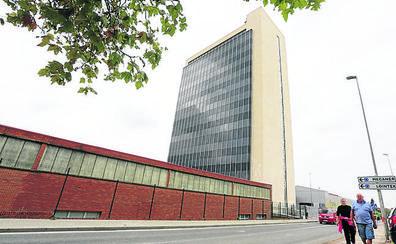 Telefónica abrirá en 2020 un campus en la Torre de Urduliz