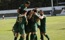 El Bilbao Athletic testa su racha goleadora en el duelo de canteras