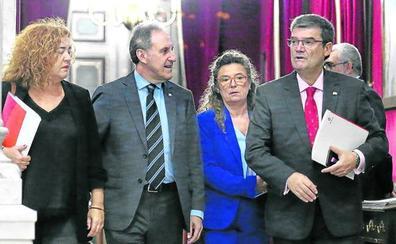 Bilbao rebaja la presión fiscal en Zorrozaurre para atraer actividad desde el próximo año