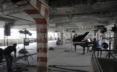 El bel canto agita el Garaje San Mamés