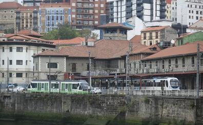 El tranvía estudiará habilitar una parada en Miraflores