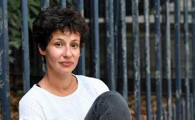 Alice Zeniter: «La odisea de los migrantes es comparable a la de Ulises»