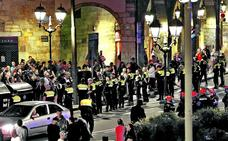 El Ayuntamiento defiende las fiestas privadas en La Ribera y admite «malestar» por las protestas