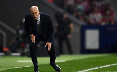 Zidane: «Merecimos mucho más»