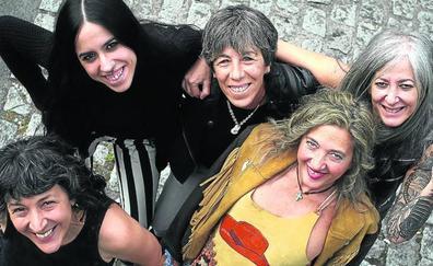 Mujeres que rompieron el molde de metal
