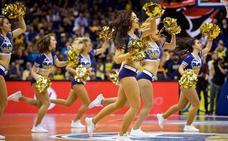 El Alba Berlín prescinde de sus 'cheerleaders' para romper los estereotipos de género