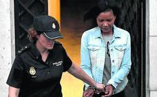 Ana Julia Quezada, la primera mujer que se enfrenta a la pena máxima