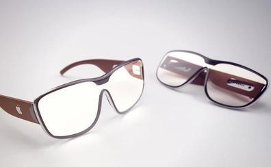 Las gafas de realidad aumentada se preparan para sustituir a los móviles