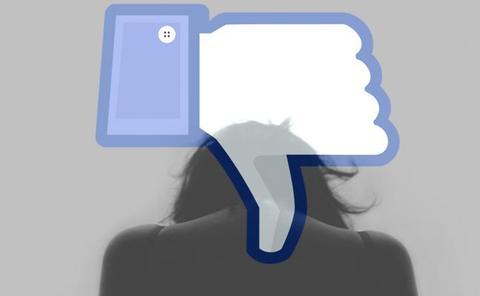 Facebook puede estar perjudicando tu salud física y mental