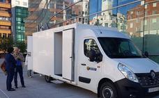 El Gobierno vasco refuerza el control de calidad del aire y pone el foco en las carreteras