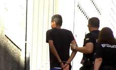 En libertad los dos detenidos por el presunto intento de agresión sexual en Uribarri