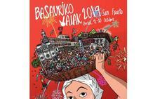 Basauriko San Fausto Jaiak 2019 : programa de conciertos de San Faustos