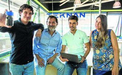 Teknan investiga los múltiples usos industriales del grafeno
