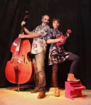 'Mareak' sube el nivel musical en Bermeo