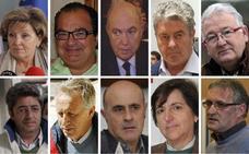 El mayor juicio por corrupción en Castro Urdiales comienza hoy en la Audiencia con 45 acusados