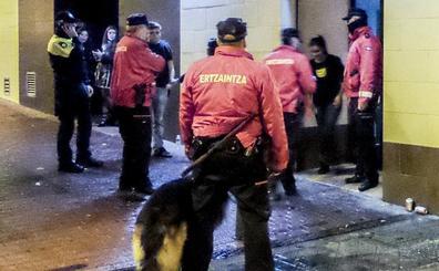 El hostelero vitoriano que pasó 4 meses imputado por un delito de narcotráfico que no cometió