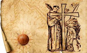Fray Francisco de Beráscola, ¿el primer 'futbolista' vizcaíno?