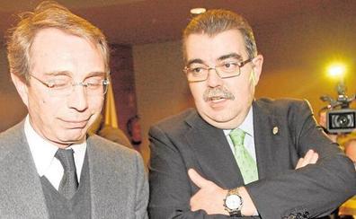 Juan Soler, condenado a dos años de cárcel por intentar secuestrar a Vicente Soriano