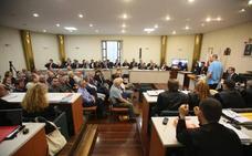 Suspenden el macrojuicio de La Loma para pactar un acuerdo con la Fiscalía