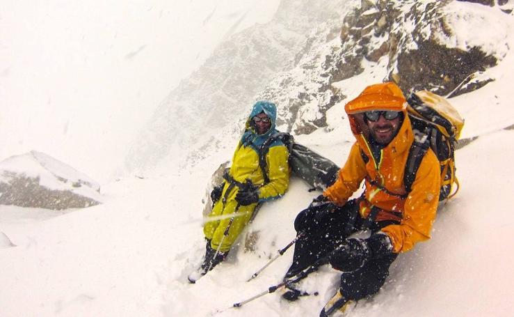 Los Pou regresan al Himalaya