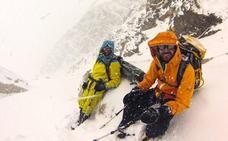 Los hermanos Pou vuelven al Himalaya
