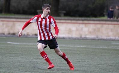 El Bilbao Athletic, el más goleador entre los 80 equipos de Segunda B