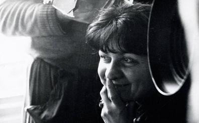 La cineasta húngara Márta Mészáros recibirá el Mikeldi de Honor del Zinebi