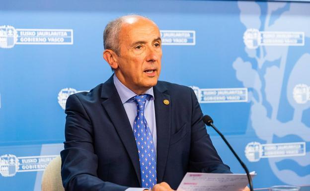 El Gobierno vasco saca a concurso su electricidad y exige que sea 100% renovable