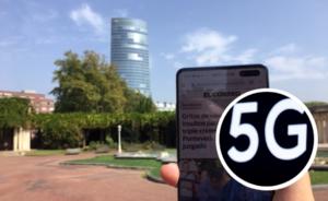 Probamos el 5G en Bilbao: ¿se nota tanta diferencia respecto a lo que ya teníamos en el móvil?