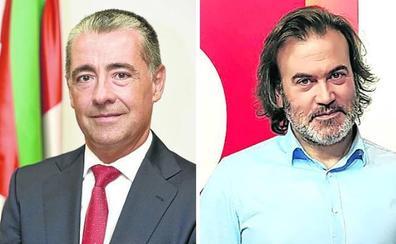 Iosu Madariaga, exdiputado de Medio Ambiente, gestionará las obras de Bilbao