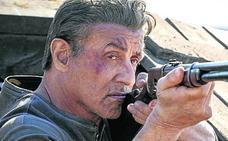 Crítica de 'Rambo: Last blood' (2019): fuerza bruta
