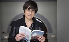 La bilbaína Irati Elorrieta, Premio Euskadi de Literatura en Euskera por 'Neguko argiak'