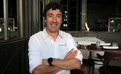 Eneko Atxa abre un restaurante en Lisboa