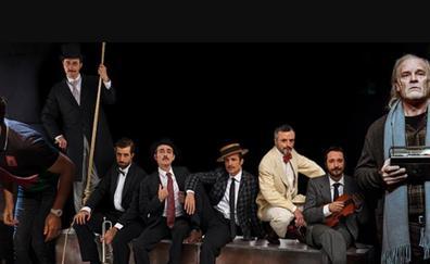 Festival de Teatro de Vitoria 2019: programa, horarios y entradas