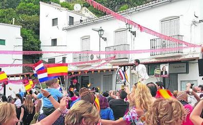Un 'reality' contra la España vacía