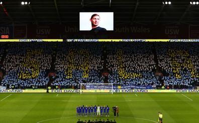 El Cardiff apelará la decisión de la FIFA en el caso Sala
