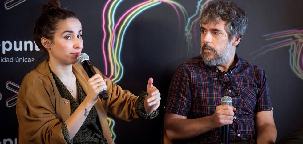 Zahara e Iván Ferreiro ofrecerán un concierto juntos en Madrid