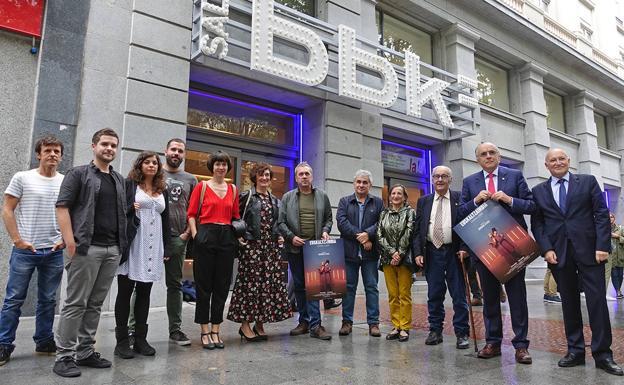 Euskaltzaindia repasa la historia y curiosidades del euskera en un documental